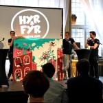HYR & FYR 2015 – Presseschau